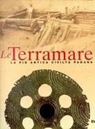 Catalogo mostra Le Terramare.
